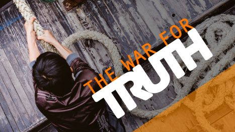 The War for Truth