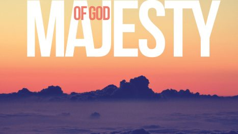 The Majesty of God