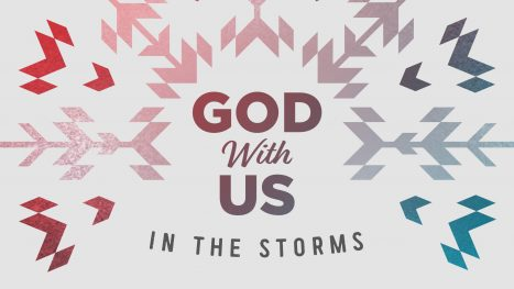 God With Us in the Storms