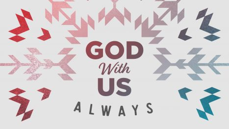 God With Us Always