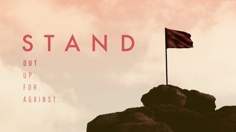 Stand Out - Part 2